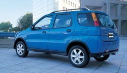 Ignis 1.5 4WD Suzuki фото