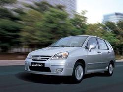 Suzuki Liana 1.6 4WD hetch (2004) фото