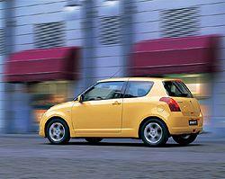 Swift New 1.5 Suzuki фото
