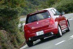 Swift IV 1.6 VVTi Sport Suzuki фото