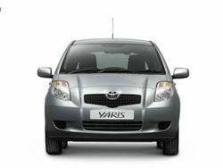 Toyota Yaris 1.4D-4D фото