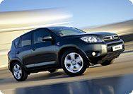 Toyota RAV4 III 2.0 VVT-i фото
