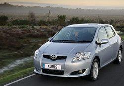 Toyota Auris 1.4 VVTi фото
