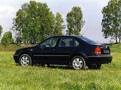 Volkswagen Bora 1.6 (101hp)(1J2) фото
