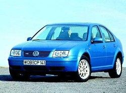 Bora 1.6 (102hp)(1J2(2000)) Volkswagen фото
