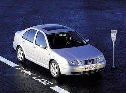 Bora 1.9 TD (110hp)(1J2) Volkswagen фото