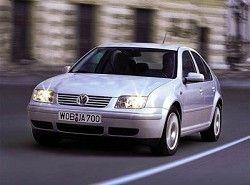 Bora 1.9 TD 4motion (130hp)(1J2) Volkswagen фото