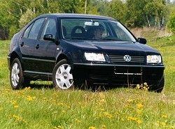 Bora 1.9 TD 4motion (90hp)(1J2) Volkswagen фото