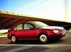 Volkswagen Bora 2.3 VR5 4motion (150hp)(1J2) фото