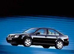 Bora 2.3 VR5 4motion (150hp)(1J2) Volkswagen фото