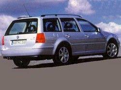 Bora Variant 1.9 TD 4motion (116hp)(1J6) Volkswagen фото