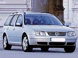 Volkswagen Bora Variant 1.9 TD 4motion (90hp)(1J6) фото
