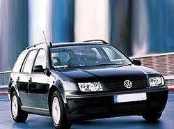 Volkswagen Bora Variant 2.3 VR5(1J6) фото