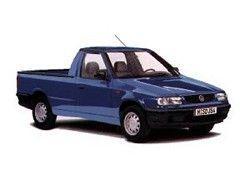 Volkswagen Caddy II 1.6 Pickup(9U7) фото