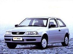 Gol 1.6 (3dr) (99hp)(AB9) Volkswagen фото