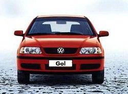 Gol 1.6 (5dr) (99hp)(AB9) Volkswagen фото