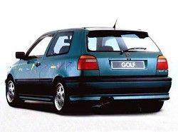 Golf III 1.9 D (3dr)(1HX) Volkswagen фото