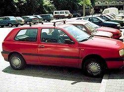 Volkswagen Golf III 2.0 (3dr)(1HX) фото