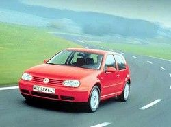 Volkswagen Golf IV 1.8 20V 4motion (3dr)(1J1) фото