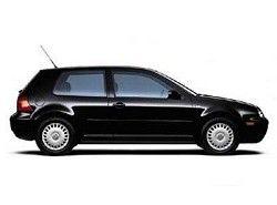 Golf IV 1.8 20V 4motion (3dr)(1J1) Volkswagen фото