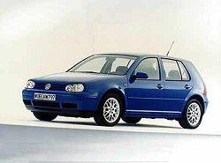 Golf IV 1.8 20V 4motion (5dr)(1J1) Volkswagen фото