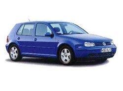 Golf IV 1.9 TD (5dr) (101hp)(1J1) Volkswagen фото
