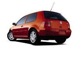 Volkswagen Golf IV 1.9 TD 4motion (3dr) (101hp)(1J1) фото