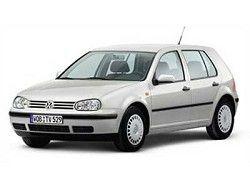 Volkswagen Golf IV 2.3 VR5 (5dr) (150hp)(1J1) фото