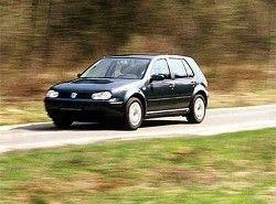 Volkswagen Golf IV 2.3 VR5 (5dr) (170hp)(1J1) фото