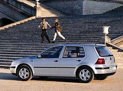 Golf IV 2.3 VR5 (5dr) (170hp)(1J1) Volkswagen фото