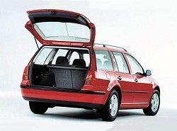 Golf IV Variant 1.4 16V(1J5) Volkswagen фото
