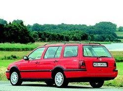 Volkswagen Golf IV Variant 1.6 (102hp)(1J5) фото