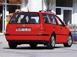 Volkswagen Golf IV Variant 1.9 TD (110hp)(1J5) фото