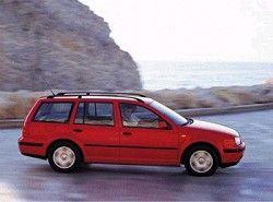 Volkswagen Golf IV Variant 2.0(1J5) фото