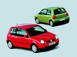 Lupo 1.4(6X1) Volkswagen фото