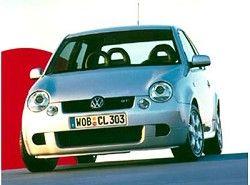 Volkswagen Lupo 1.4 16V (75hp)(6X1) фото