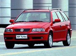 Volkswagen Parati 1.6 (92hp)(AB9) фото
