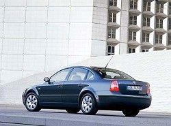 Passat 1.6 (102hp)(3B3) Volkswagen фото