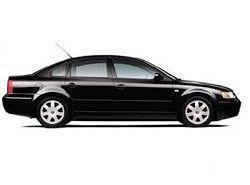 Passat 1.8 4motion (125hp)(3B2) Volkswagen фото