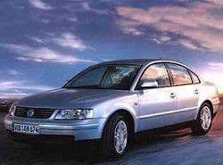 Volkswagen Passat 2.0 (120hp)(3B2) фото