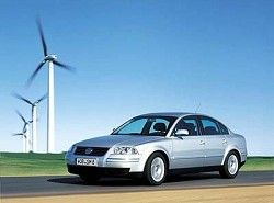 Volkswagen Passat 2.3 VR5 4motion (170hp)(3B3) фото