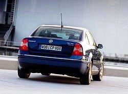 Passat 2.3 VR5 4motion (170hp)(3B3) Volkswagen фото