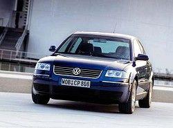 Volkswagen Passat 2.5 TDI(3B3) фото