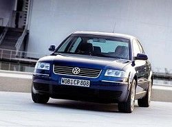 Passat 2.8 V6 4motion(3B3) Volkswagen фото