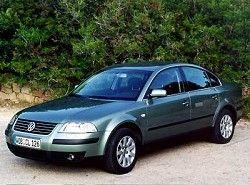 Volkswagen Passat GP 1.9 TDI PD 4motion (130hp)(B5GP) фото
