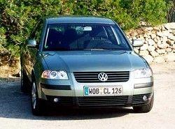 Volkswagen Passat GP 2.3 V5 4motion(B5GP) фото