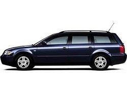 Volkswagen Passat Variant 1.6 (101hp)(3B5) фото