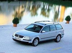 Volkswagen Passat Variant 1.9 TDI (101hp)(3B6) фото
