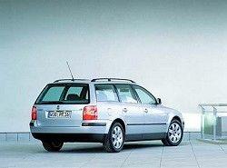Passat Variant 1.9 TDI (101hp)(3B6) Volkswagen фото