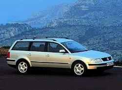 Passat Variant 1.9 TDI 4motion (110hp)(3B5) Volkswagen фото